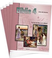 Biblia 4 lu set