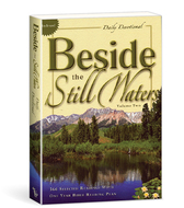 Beside the still waters volume 2
