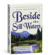 Beside the still waters volume 1