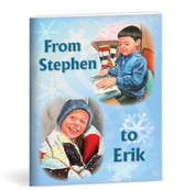 From stephen to erik