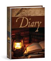 One year diary