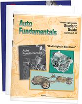Auto fundamentals student materials