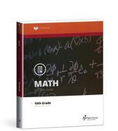 Math 10 grade tg