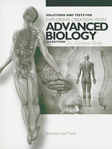 Advanced biology solutions and tests