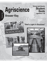Exploring agriscience 5th ed ak