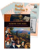 Social studies grade 7