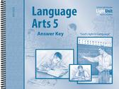 Language arts 5 ak se2