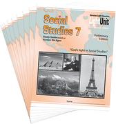 Social studies 7 lu set