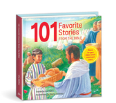 101 favorite stories from the bible updated