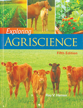 Exploring agriscience 5th ed