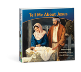 Tell me about jesus