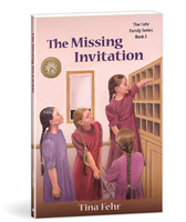 The missing invitation
