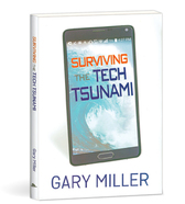 Surviving the tech tsunami