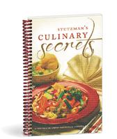Stutzman's culinary secrets