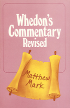 Whedon's commentary mark