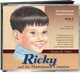 Ricky and the hammond cousins cd