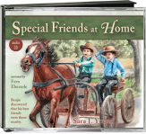 Special friends at home cd