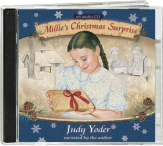 Millie s christmas surprise cd