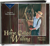 A horse called willing cd