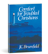 Comfort for troubled christians