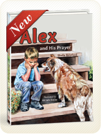 Alex and His Prayer