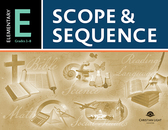 Scope and sequence grades 1 8