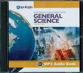 General science 3rd edition mp3 audio book