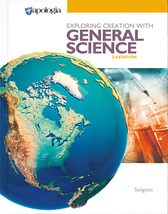 General science 3rd edition