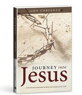 Journey into jesus