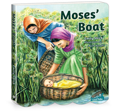 Moses' boat