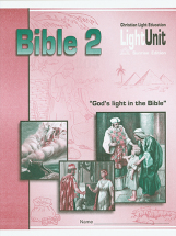 Bible 200 lu