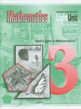 Math 3 lu