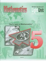 Math 5 lu