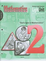 Math 2 ak