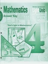 Math 4 ak
