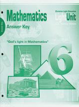 Math 6 ak