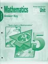 Math 5 ak