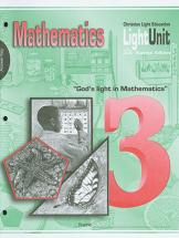 Math 3 ak