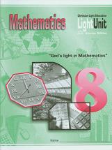 Math 8 lu