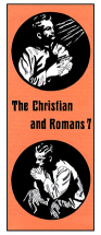 The christian and romans 7