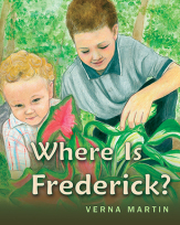 Where is frederick