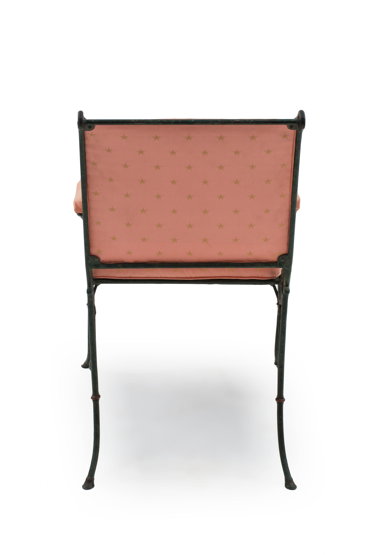 Noir Marron longueur 112 mm poignée de Cast Iron Furniture Cabinet Saar 5440