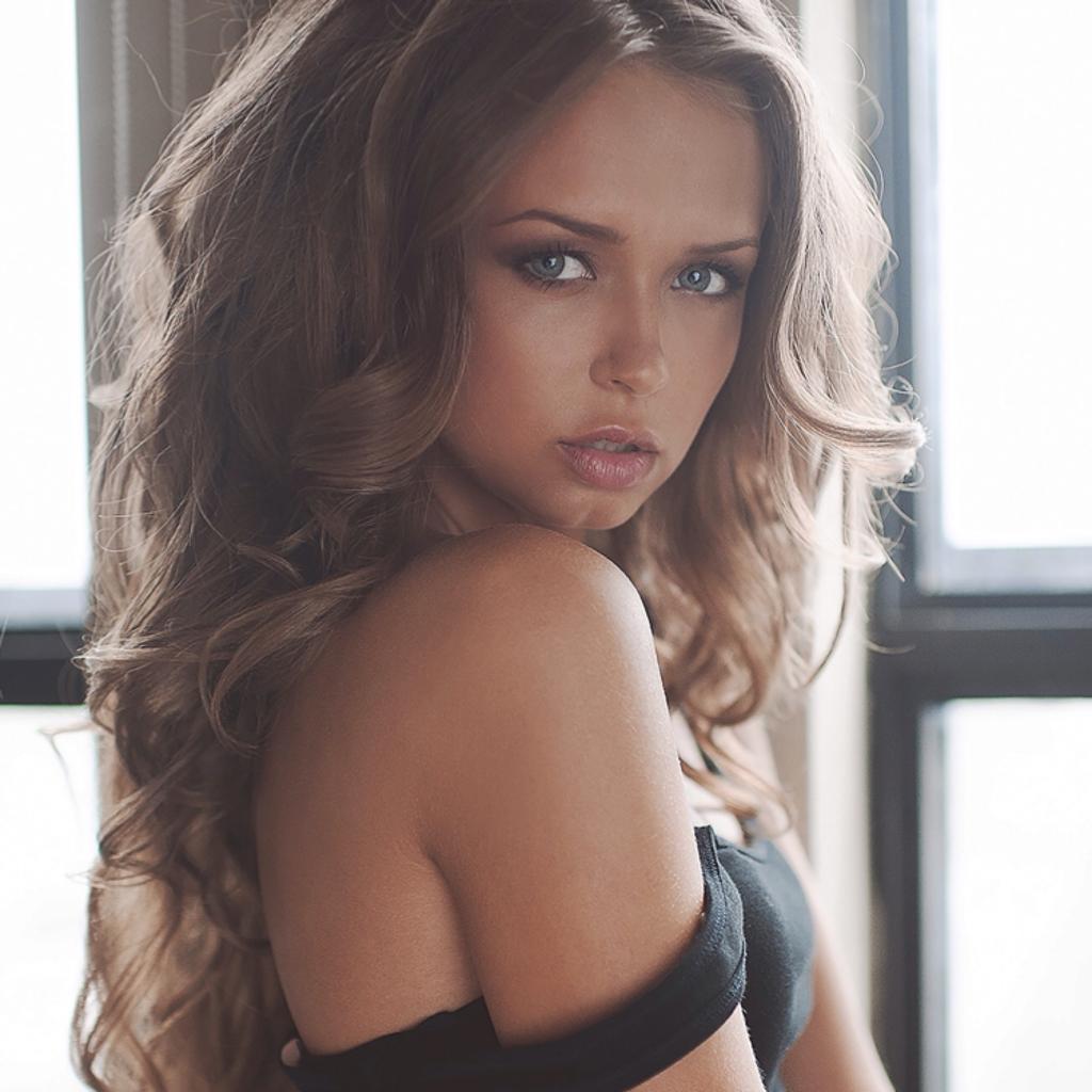 Элитные девушки москвы vip 12 фотография