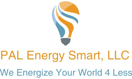 Logo for PAL Energy Smart LLC