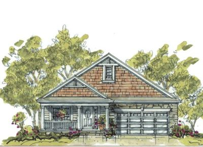 Traditional Style House Plans Plan: 10-1074