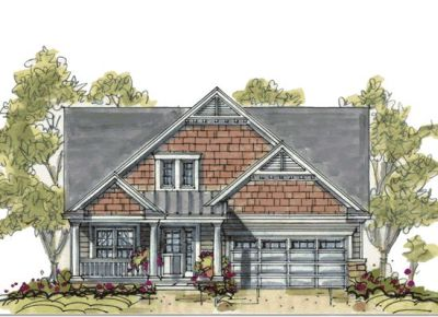 Traditional Style Floor Plans Plan: 10-1078