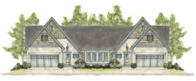 European Style Floor Plans Plan: 10-1091