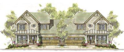 European Style House Plans Plan: 10-1097