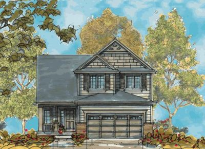 Traditional Style House Plans Plan: 10-1116