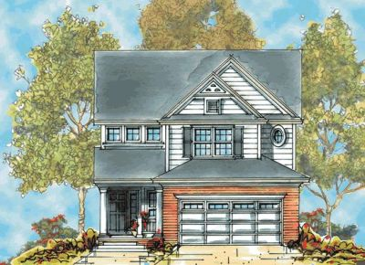 Traditional Style Floor Plans Plan: 10-1129